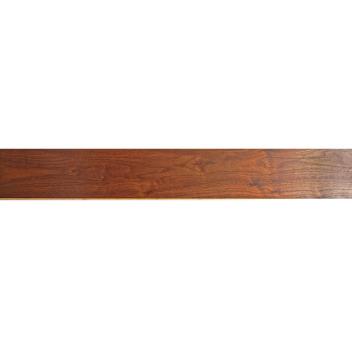 大自然多层实木复合地板 黑胡桃DS0006