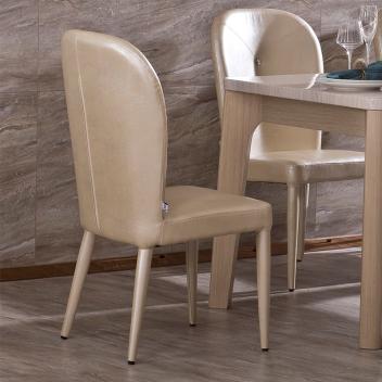 丽星城市客厅系列 LY1501餐椅