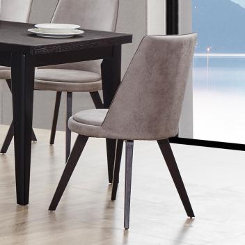 丽星城市客厅系列 LY1711A餐椅