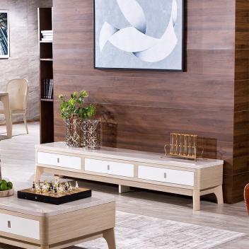 丽星城市客厅系列 LV1503电视柜