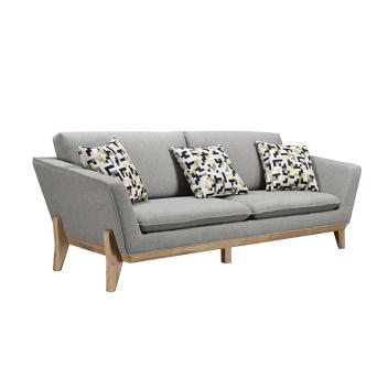 联邦轻时尚系列F15803FA-1 三人沙发(3+2)双层沙发