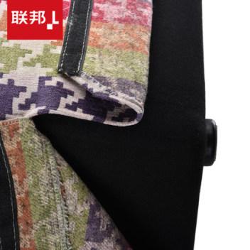 联邦轻时尚系列F15807(1R)面包沙发(单人位)