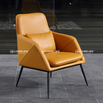 丽星城市客厅系列 沙发2Y857(P9651/GP9651) (单人位)