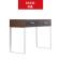聯邦DS330書桌(胡桃木色)