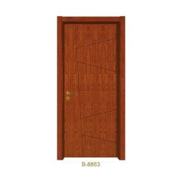 利百居实木复合门巴洛克B-8863