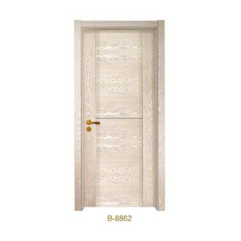 利百居实木复合门巴洛克B-8862