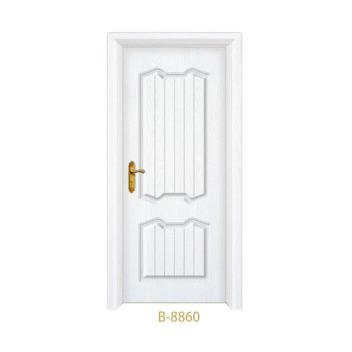 利百居实木复合门巴洛克B-8860