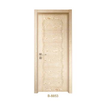 利百居实木复合门巴洛克B-8853