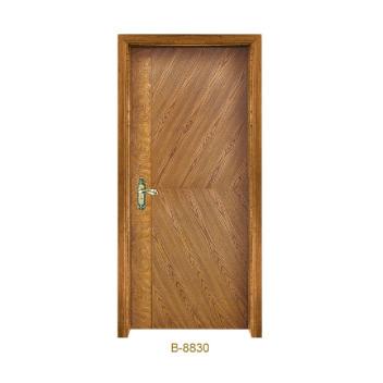 利百居实木复合门巴洛克B-8830