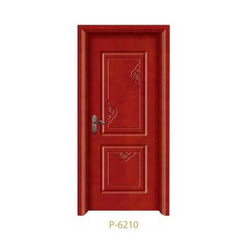 利百居实木复合门P-6210
