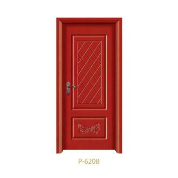 利百居实木复合门P-6208