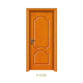 利百居实木复合门P-6206