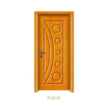 利百居实木复合门P-6216