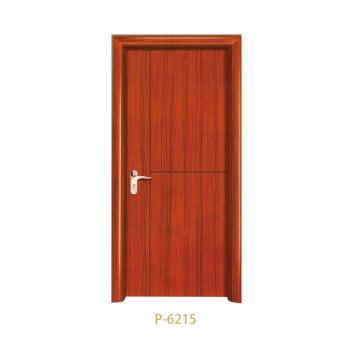 利百居实木复合门P-6215