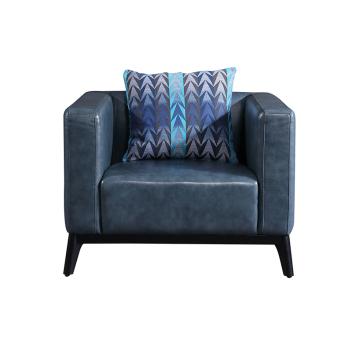 丽星城市客厅系列 沙发2Y852(单人位)