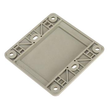 西门子映彩系列空白面板5UH82133NC09月石灰