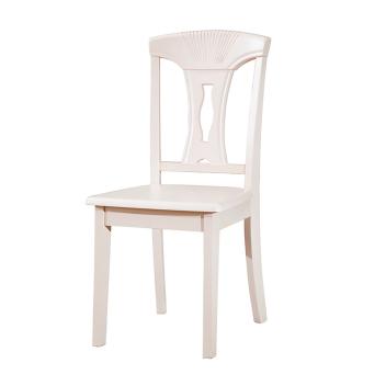至爱臻选简欧系列餐椅06#15