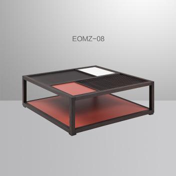 艾沃意式极简方茶几EOMZ-04