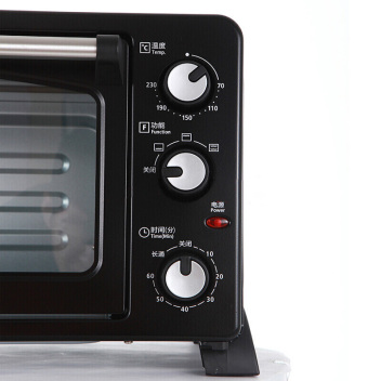 美的烤箱T3-252C