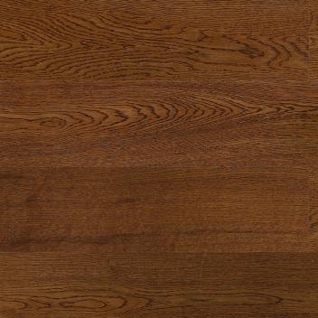 德尔多层实木木地板 柞木ASXSF04(裸板)