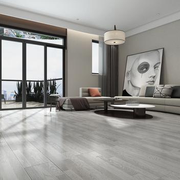 德尔强化木地板 优雅绽放ZDQ103(裸板)