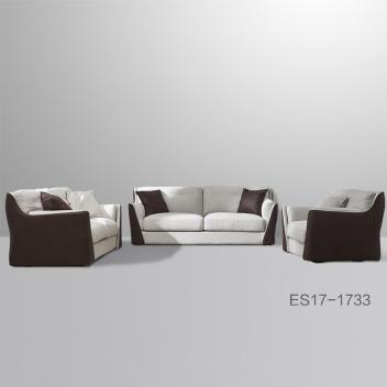 艾沃组合沙发ES17-1733(含抱枕)