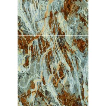 玛缇瓷砖背景墙 高山流水 TCH80B04(六合一)