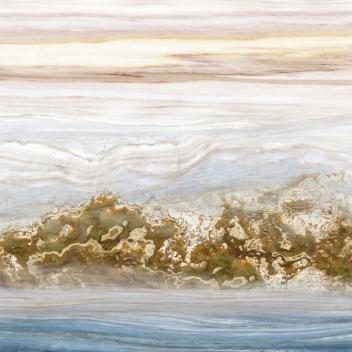 玛缇瓷砖背景墙 海天一色TCH80B71(九合一)