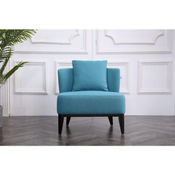 丽星城市客厅系列 休闲椅NF1025