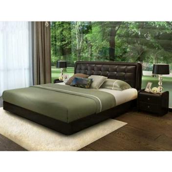 丽星城市客厅软体床L063