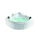 浪鲸卫浴三角缸浴缸  A111B