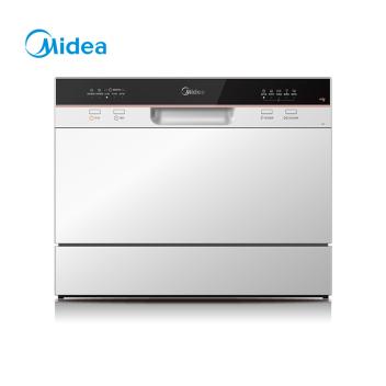 美的洗碗机D25