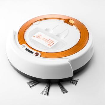 美的扫地机器人VR05F5-TY