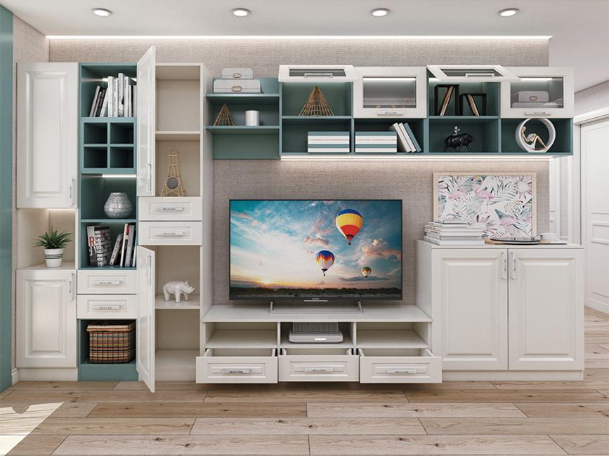定制电视柜